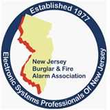 New Jersey Burglar and Fire Alarm Association