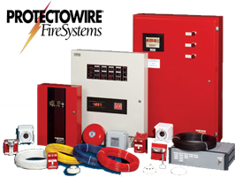 Protectowire products